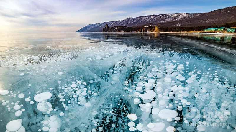 قدیمیترین دریاچه جهان