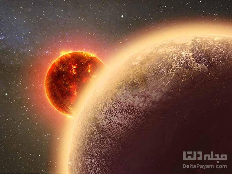 ستارههای مشابه خورشید میزبان سیارات سکونت پذیر