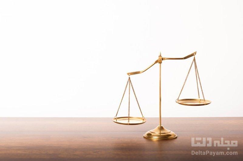 توقیف حقوق