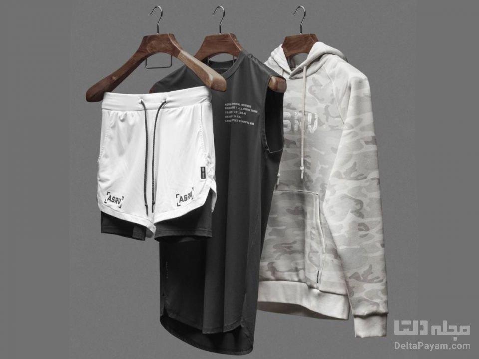 راهنمای خرید لباس ورزشی مردانه با توجه به نیاز