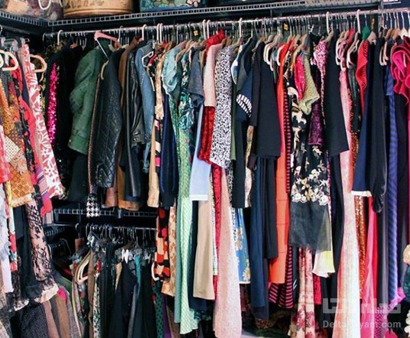 شخصیت شناسی کمد لباس خرید