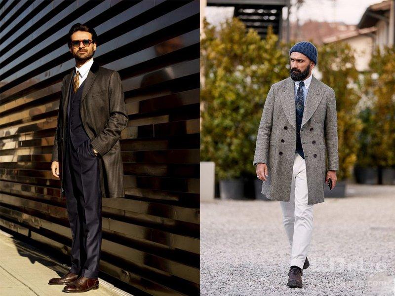 چند ترفند برای خوش استایلی آقایان کراوات
