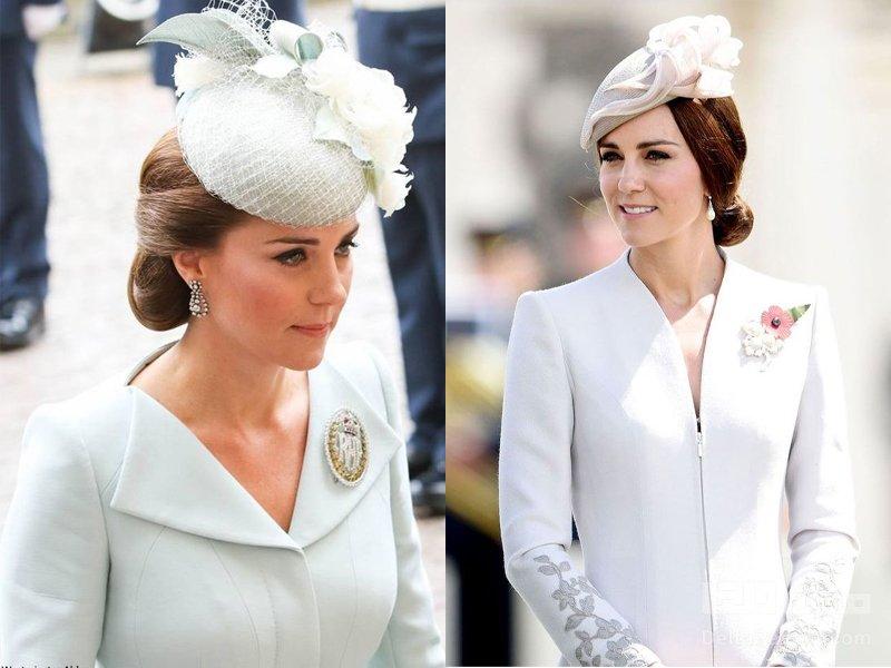 کلاه زنانه مجلسی رنگ روشن