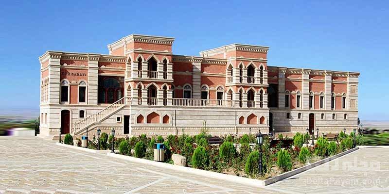 قلعه خان