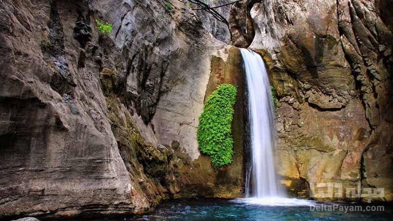 آبشار اژدهها