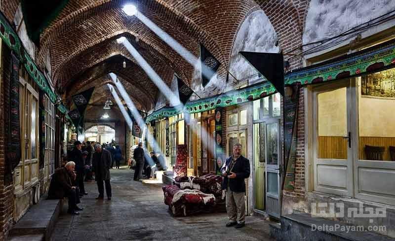 شاهکار معماری ایران