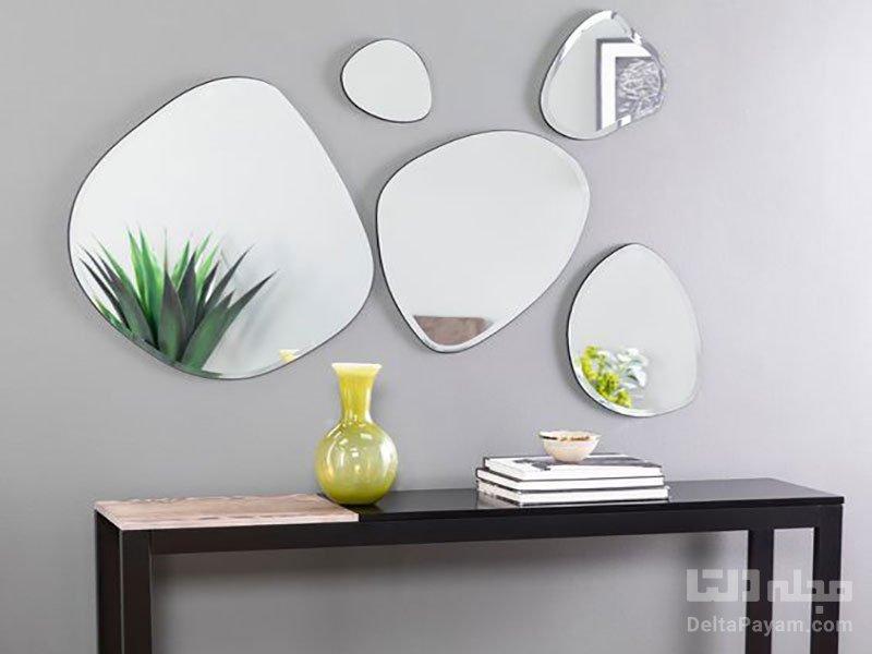 آینه کاری