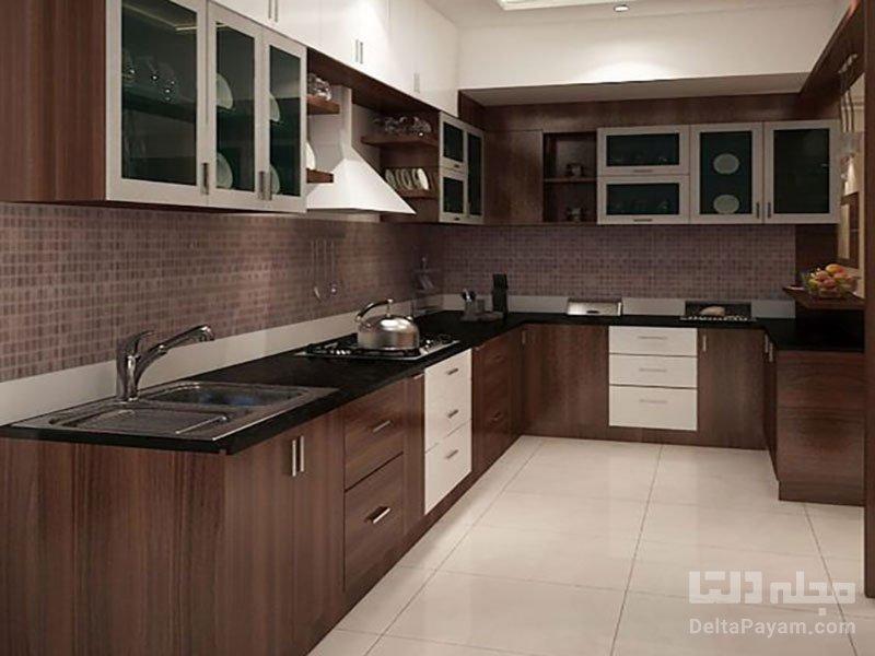 اشتباه در طراحی آشپزخانه