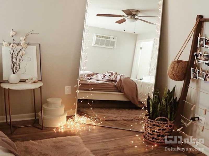 نورپردازی اتاق