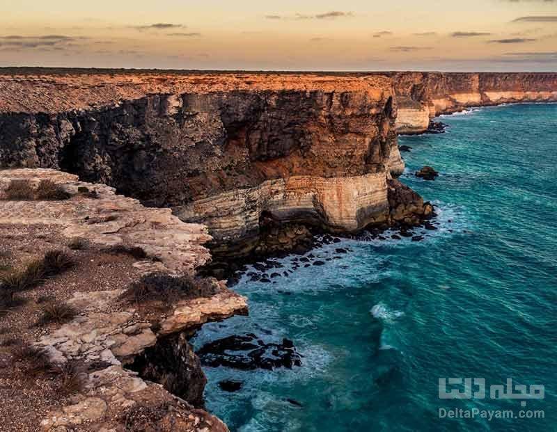 صخره های بوندا استرالیا