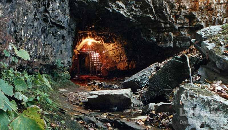 غار جادوگر بل 2