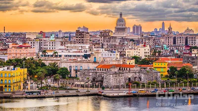 هاوانا کوبا