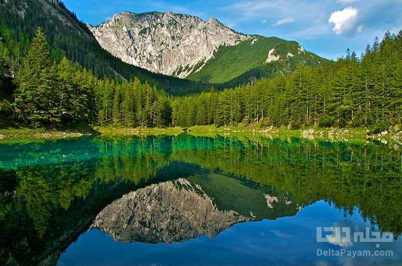 دریاچه گرین دراتریش