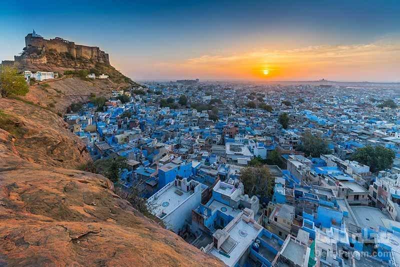 شهر جادپور هند