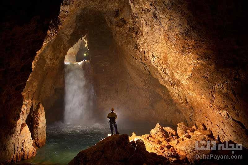 غار ورونیا