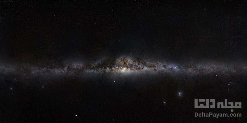 تمدن های فرازمینی کهکشان راه شیری