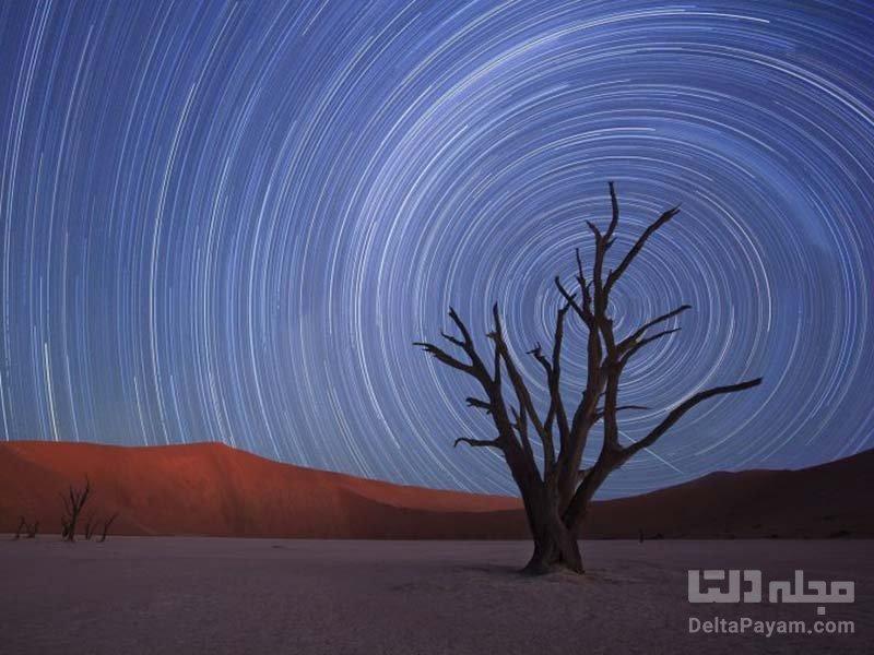 پارک ملی نامیبیا