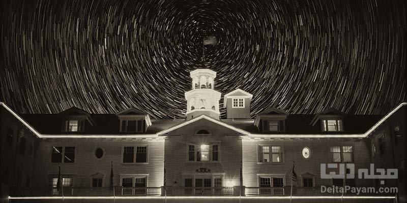 تاریخ هتل استنلی