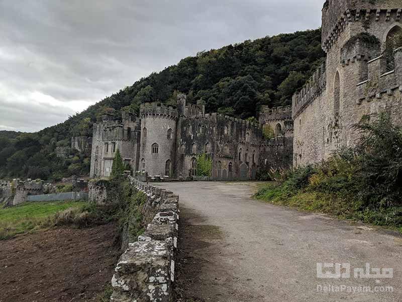 قلعه گوریچ