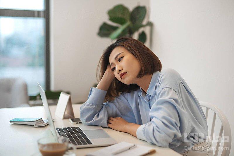 عامل سرطان نشستن