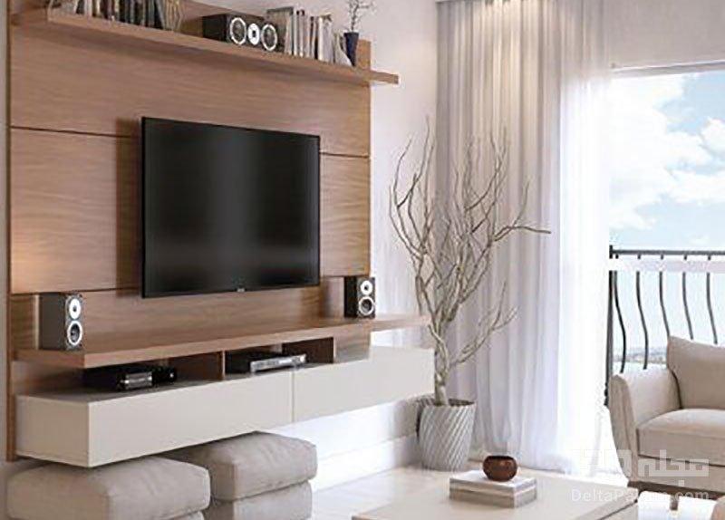 انواع مدل میز تلویزیون جدید
