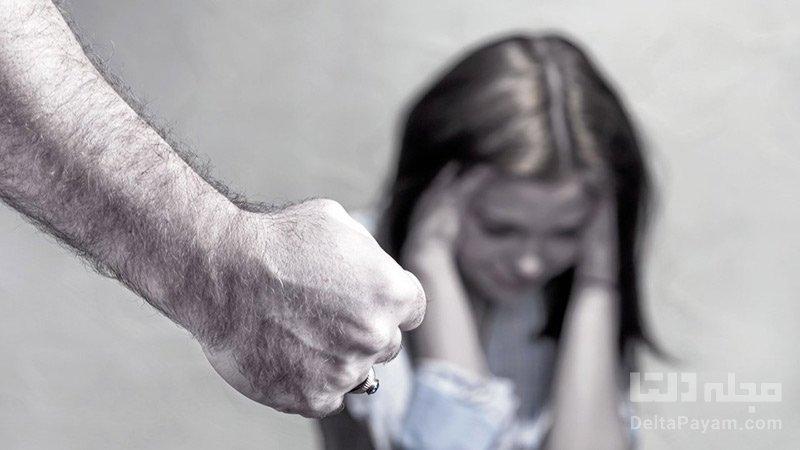 کتک خوردن در کودکی از عوامل کاهش توانایی مغز
