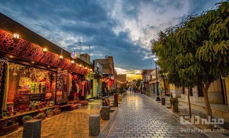 محله جلفا در اصفهان
