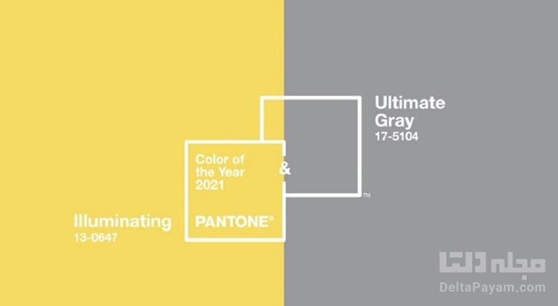 رنگ های ترند از نکاتی برای استفاده رنگ در دکوراسیون