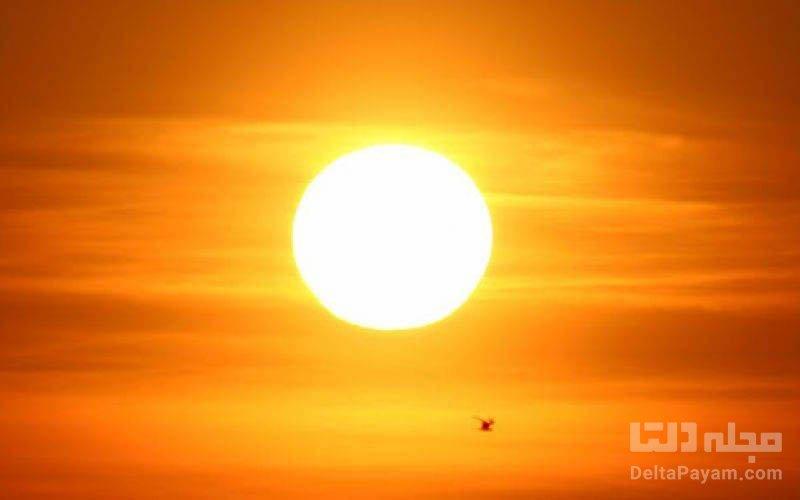 بعد از خاموشی خورشید چه اتفاقی برای زمین میافتد؟