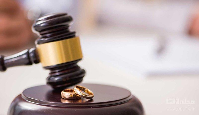 عده طلاق زنان