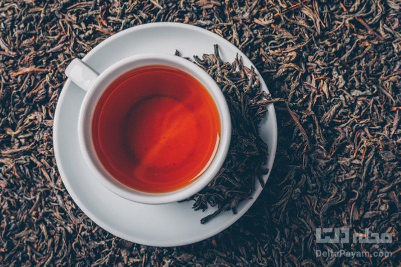 مضرات چای بر بدن