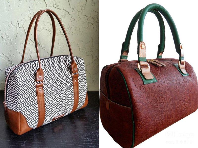 کیف های زنانه توت Tote Bag