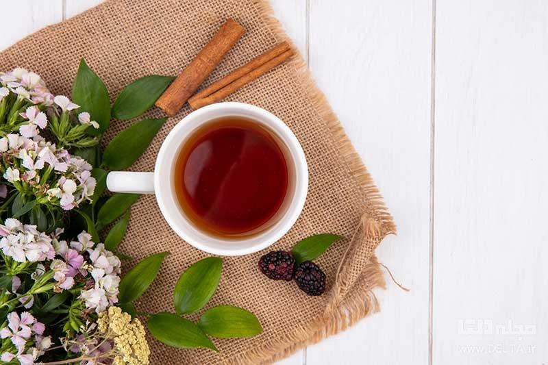 مضرات باورنکردنی چای که هرگز نمیدانستید!