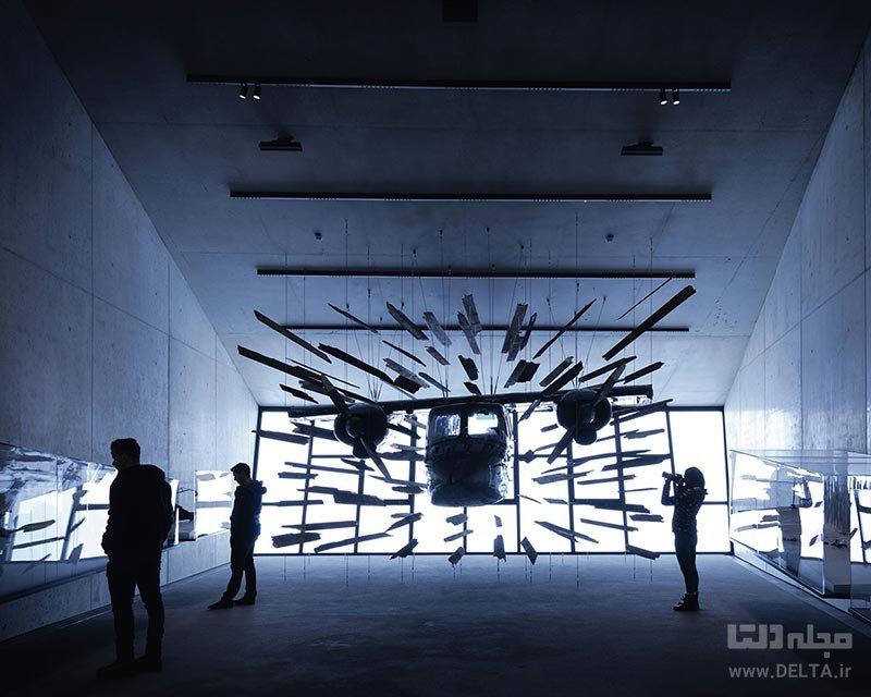 موزه جیمز باند از پربازدیدترین جاذبه های دیدنی اتریش