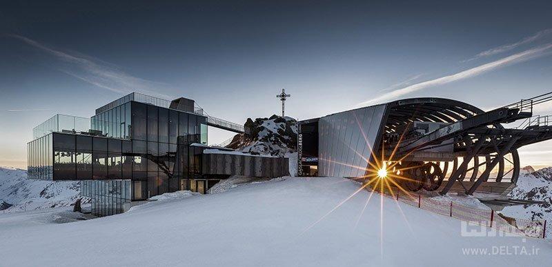 موزه جیمز باند اتریش