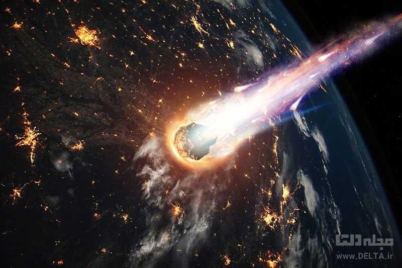 حوادث جالب نجوم و فضا در سال 2021!!