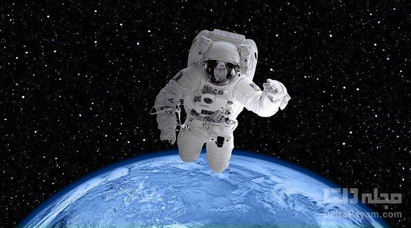 حقایقی جالب و خواندنی درباره فضا