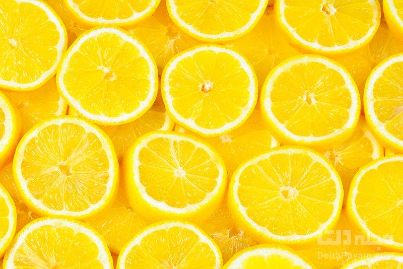 مزایا مصرف لیمو