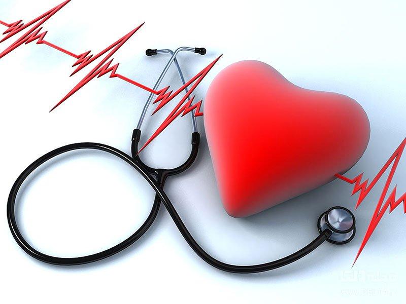 بیماری قلبی عروقی