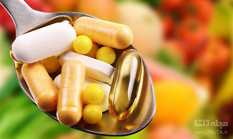 ویتامین H ، عنصری حیاتی برای تقویت رنگ پوست