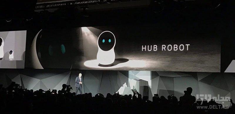 رباتهای هوشمند خانگی را بشناسید