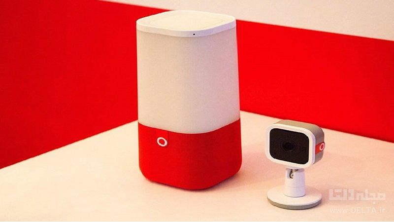 ربات های هوشمند خانگی