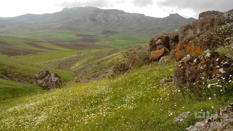 روایات و افسانههای روستای رومانو یا روستای زرگر
