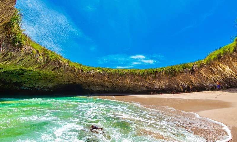 ساحل عشق