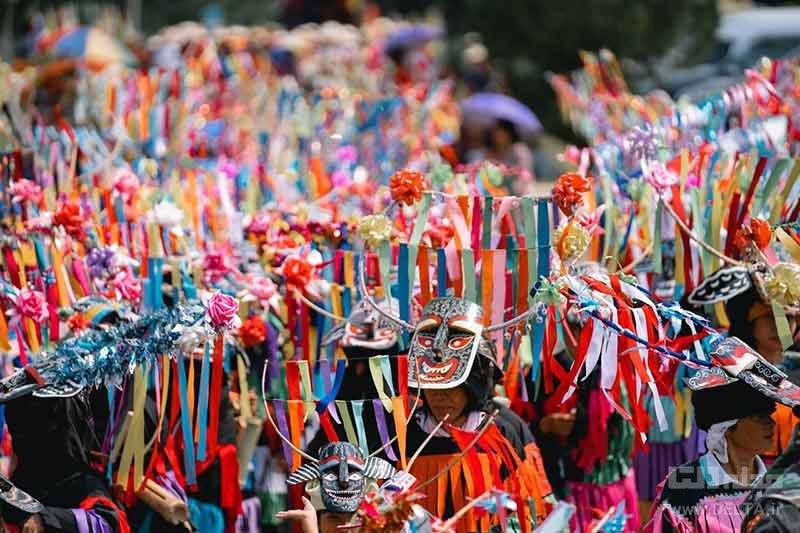 فستیوال فی تا خون از فستیوال های تایلند