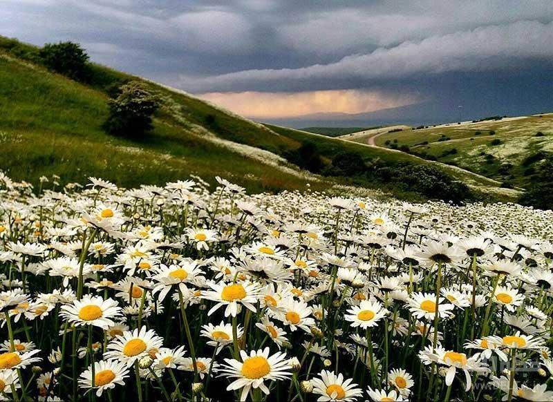 آذربایجان از رمانتیک ترین مقاصد مناسب ماه عسل