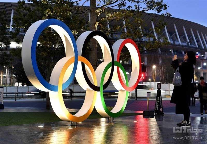 دانستنی های بازی های المپیک