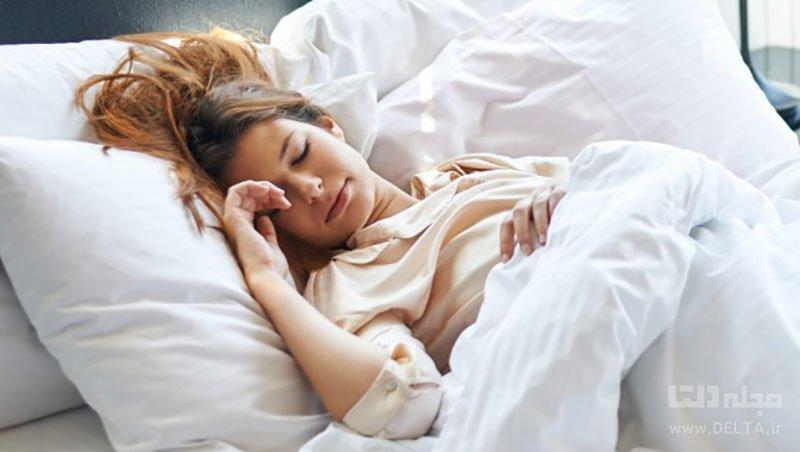 حقایقی درباره خواب