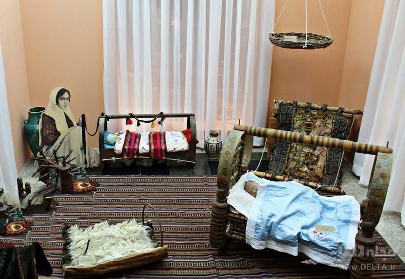موزه کودکی ایرانک تهران