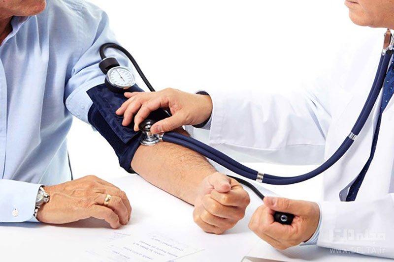 عوامل خطر ابتلا به فشار خون بالا